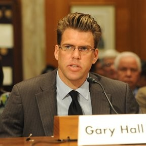 Gary Hall, Jr.